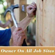 Construction Contractor - Leominster, MA - Andrew Brideau Construction - Owner On All Job Sites