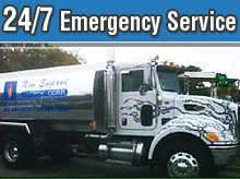 Home Heating Oil - Portsmouth, RI - New England Energy Corp.