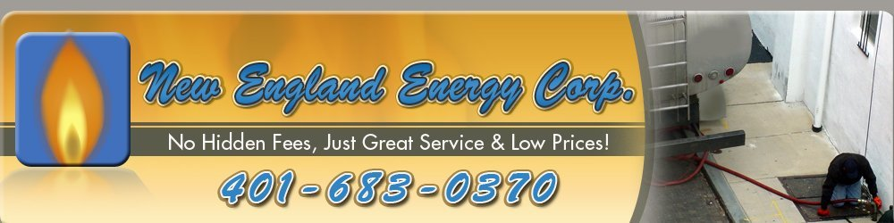Home Heating Oil Portsmouth, RI - New England Energy Corp.