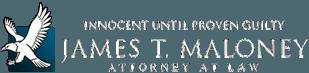 James T. Maloney - Logo