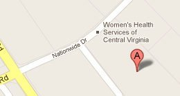 Women's Health Services Of Central Virginia, Inc. 114 Nationwide Dr Lynchburg, VA 24502