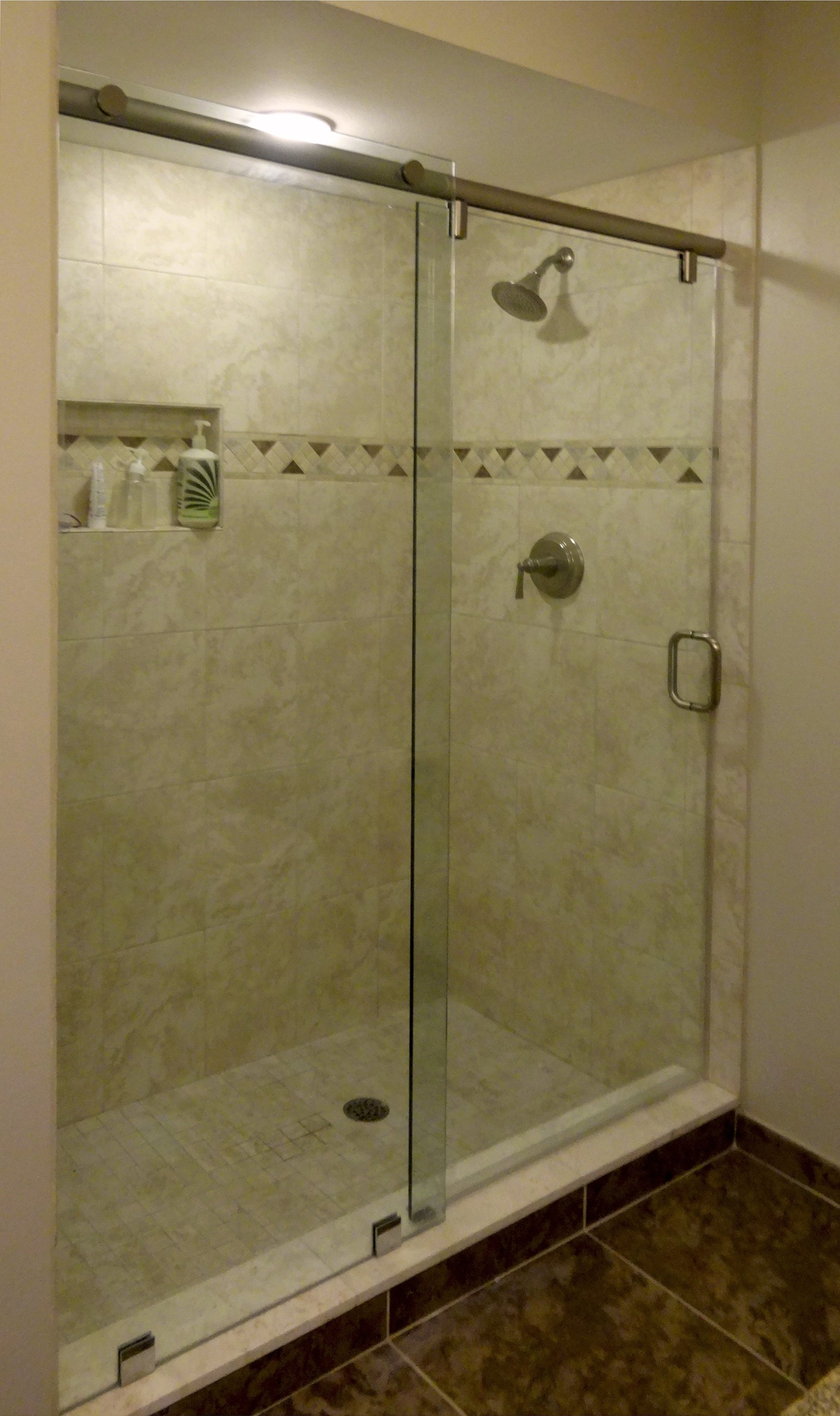 Glass Shower Doors Shower Enclosures Sarasota Fl