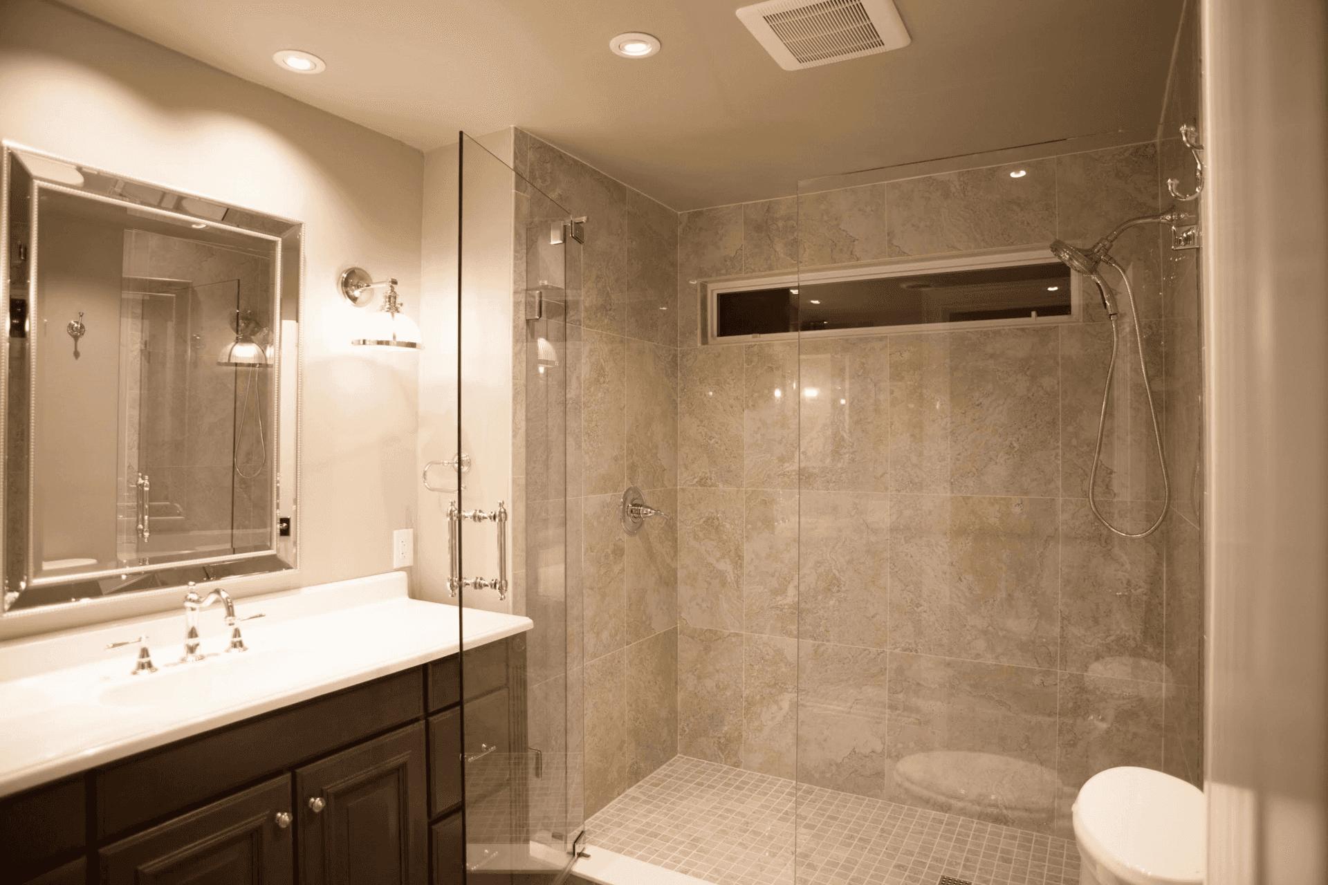Glass Shower Doors | Shower Enclosures | Sarasota, FL