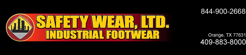 Safety Clothing   Port Arthur, TX   Safety Wear, Ltd.   888-900-2668