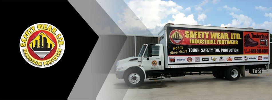 Port Arthur Location   Port Arthur, TX   Safety Wear, Ltd.   888-900-2668