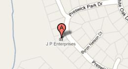 JP Enterprises Tax Service LLC - 109 Preswick Park Drive, Newnan, GA 30265