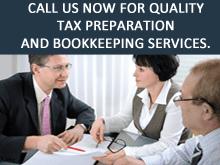 Tax Preparation - Newnan, GA - JP Enterprises Tax Service LLC - bookkeeping - Call us now for quality tax preparation and bookkeeping services.