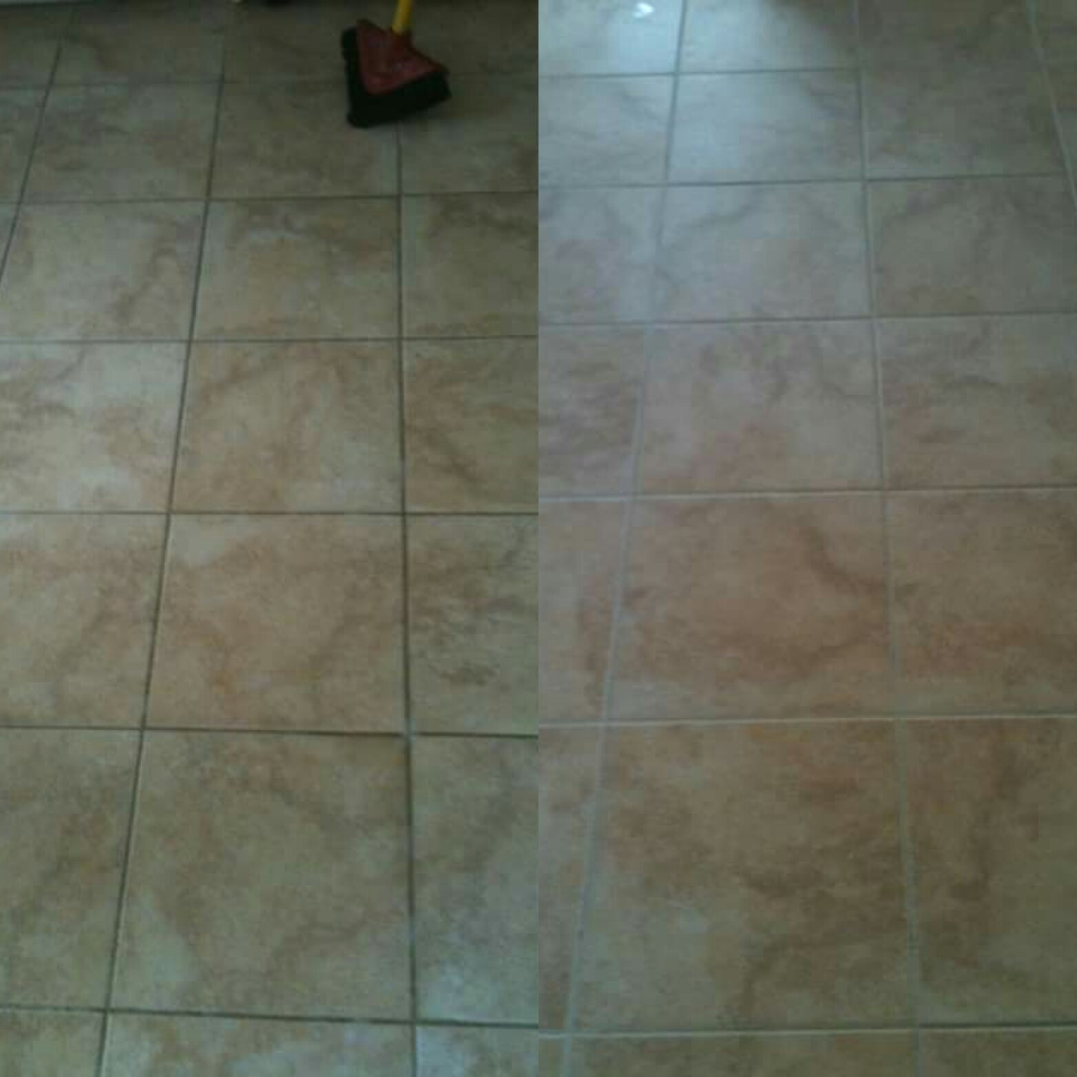 Tile cleaning grout cleaning edmond ok top grade natural stone cleaning services dailygadgetfo Gallery