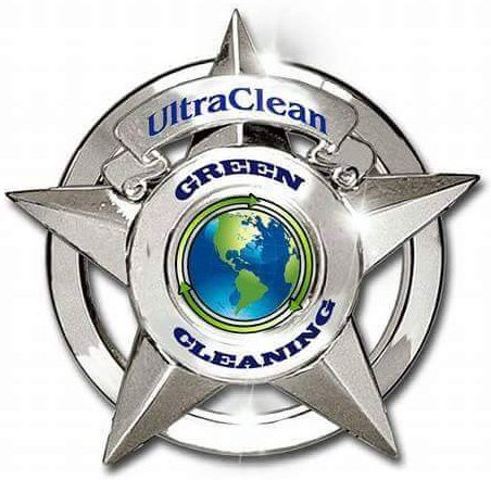 Ultra Clean Badge