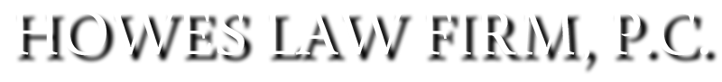 Howes Law Firm PC - logo