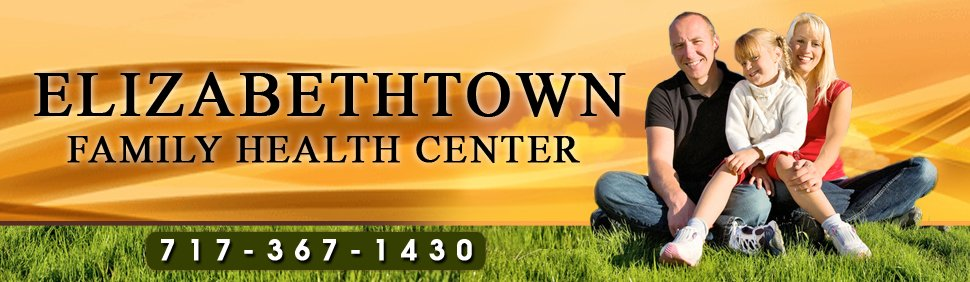 Elizabethtown Family Health Center  - Emergency Health Care - Elizabethtown,  PA