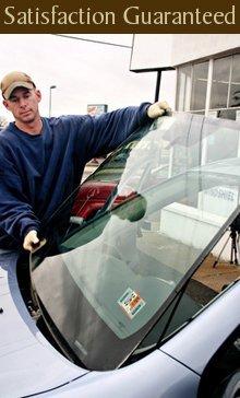 Auto Glass Service - Fredericktown, MO - City Glass & Auto Sales