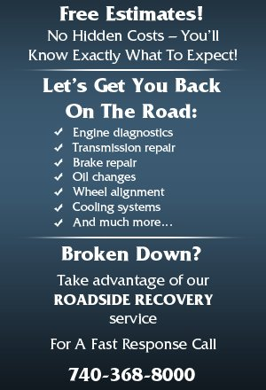 Mechanices - Collision repair - Delaware, OH