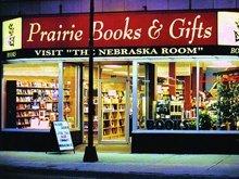 Bookstore - Hastings, NE - Prairie Books & Gifts