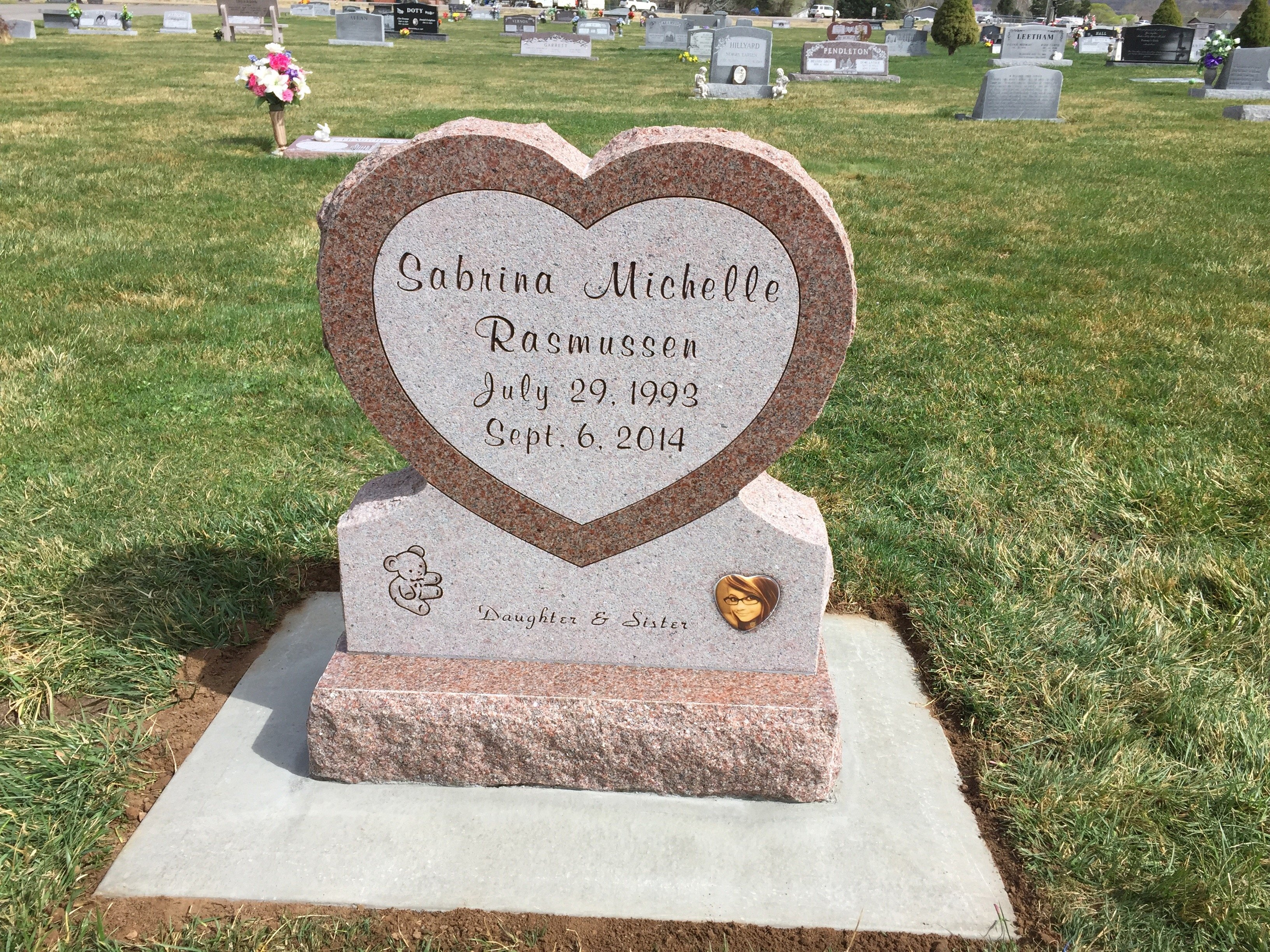 Springville Evergreen Cemetery