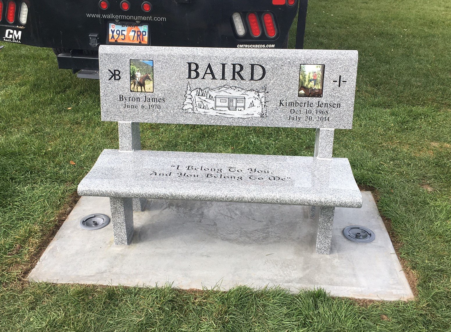 Payson Cemetery