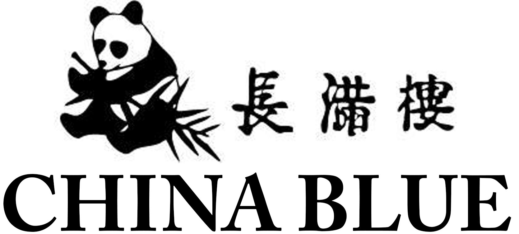 China Blue logo