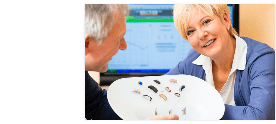 Hearing Aid | Quakertown, PA | Visionetics Optical | 215-536-0620