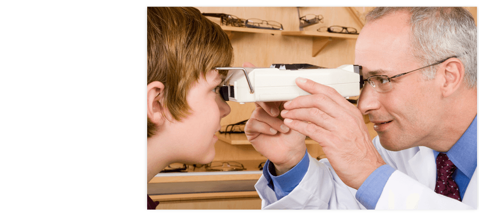 Eye Care | Quakertown, PA | Visionetics Optical | 215-536-0620