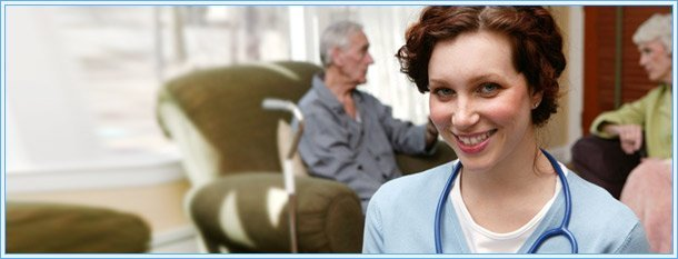 Registered Nurses | Amarillo, TX | Goodcare Health Services | 806-373-7373