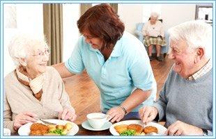 Personal Care Services | Amarillo, TX | Goodcare Health Services | 806-373-7373