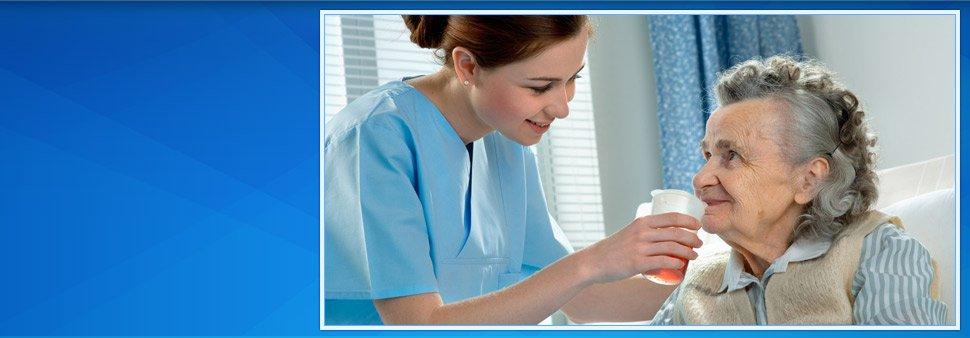 Respite Care | Amarillo, TX | Goodcare Health Services | 806-373-7373