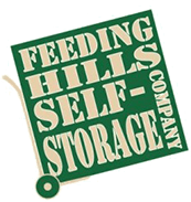 Feeding Hills Self Storage - Logo