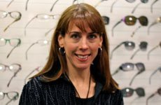 Lisa Sachs Nelligan | Syracuse, NY | City Opticians | 315-422-6088