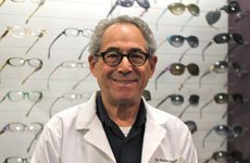 Robert M. Sachs | Syracuse, NY | City Opticians | 315-422-6088