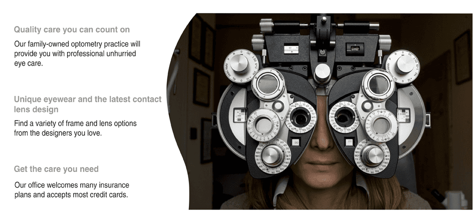 Doctor | Syracuse, NY | City Opticians Inc. | 315-422-6088