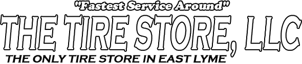 The Tire Store - Logo