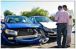 Car Accidents - Sciota, PA - Vance Meixsell, Attorney At Law