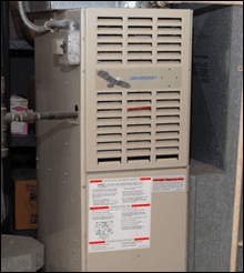 HVAC - Colbert, GA - Air Service Heating & Cooling - furnace