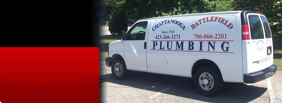 Plumbing  | Chattanooga, TN | Chattanooga Plumbing Inc. |  423-266-3271