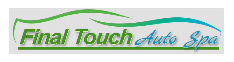 Final Touch Auto Spa logo