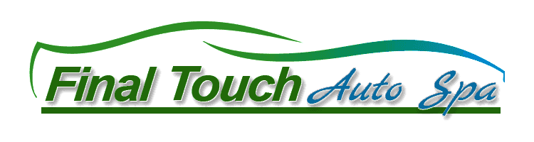 Final Touch Auto Spa logo