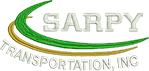 Sarpy Transportation - Logo