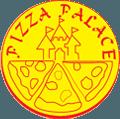 Potomac Pizza Palace - Logo