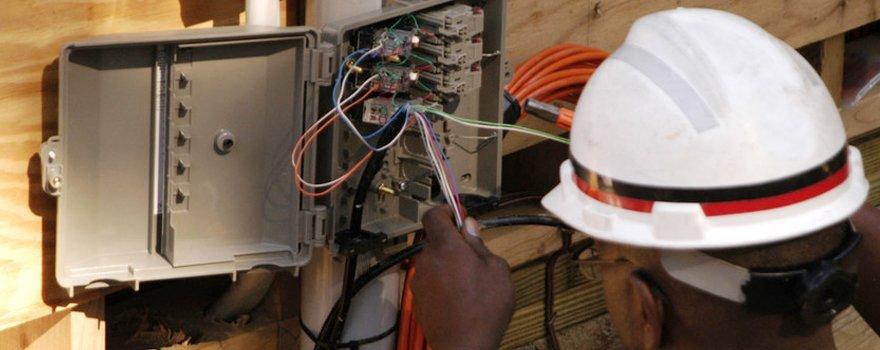 phone wiring