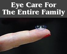 Eye Care Center - Newton, IA - Newton Eye Clinic P.C.