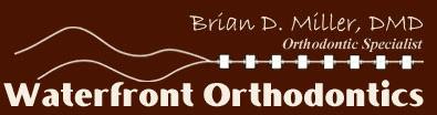 Brian D Miller DMD Logo