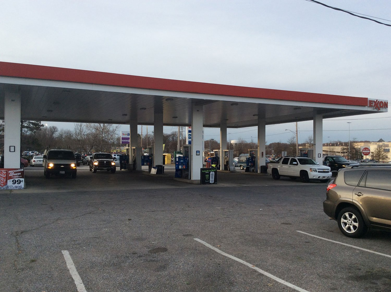Chesapeake Exxon