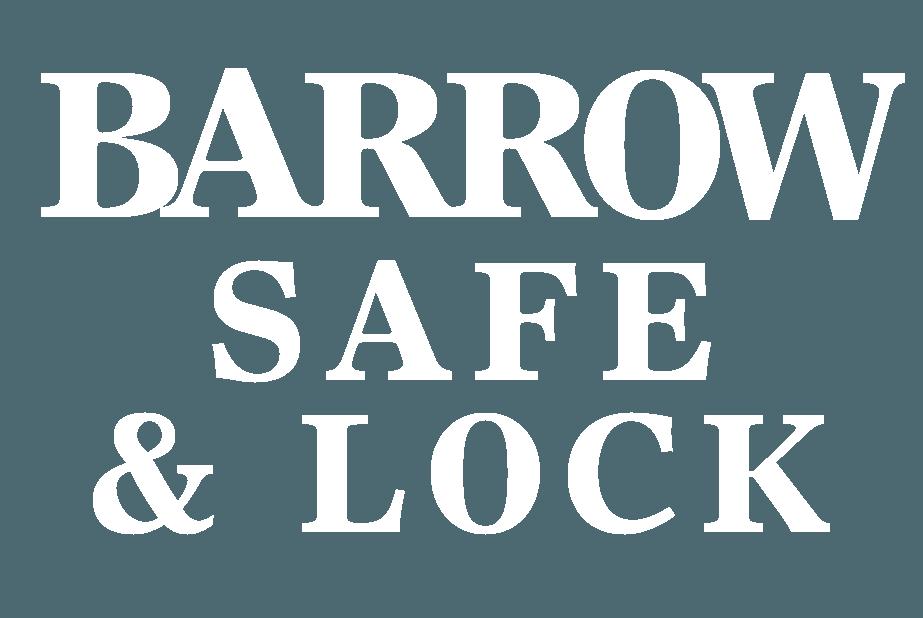 Barrow Safe & Lock - Logo