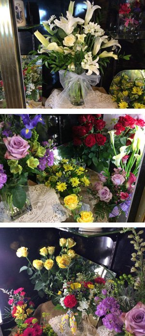 Floral Design | Roses & Carnations - Quarryville, PA - Erma's Flowers & Antiques - Looking For An Unique Floral Design? Contact Erma's Flowers & Antiques At 717-786-2512.