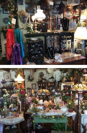 Jewelry | Gifts  - Quarryville, PA - Erma's Flowers & Antiques - Looking For An Unique Gift? Contact Erma's Flowers & Antiques At 717-786-2512.