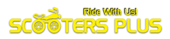 Scooters Plus logo