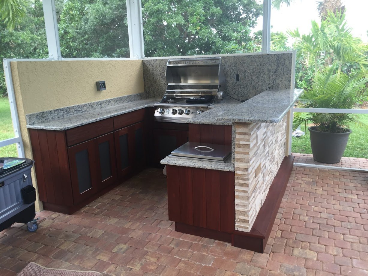 Outdoor Kitchens Sarasota Fl Exclusive Kitchens More Photo Gallery Sarasota Fl
