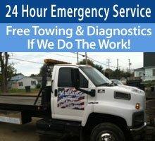 Auto Repair - Newark, OH - Midland Towing & Auto Repair