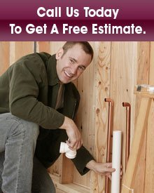 Plumbing Service - Sister Bay, WI - Door County Septic Systems Inc - Plumbing - Call Us Today To Get A Free Estimate.