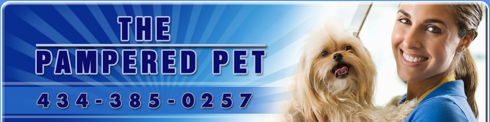 Pet Grooming - Forest, VA - The Pampered Pet